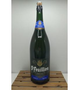 St-Feuillien Triple 3 Liter