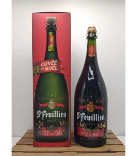 St Feuillien Cuvée de Noël Magnum 150 cl