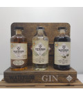 Waterloo Gin (set of 3) 3 x 50 cl