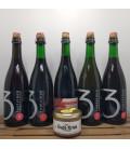 3 Fonteinen Fruited Brewery Pack (5x75cl)