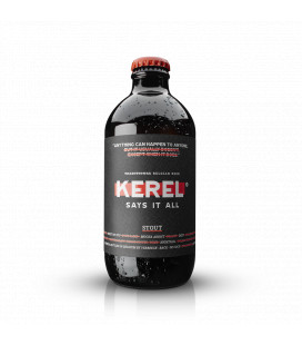 KEREL Stout 33 cl