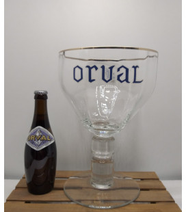 Orval Trappist Glass XL 3 L