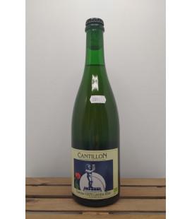 Cantillon Gueuze 2015 75 cl