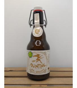 Quintine Bio-Organic 33 cl
