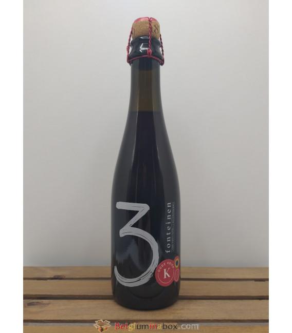 3 Fonteinen Oude Kriek VAT (Barrel) 2018-2019 37.5 cl