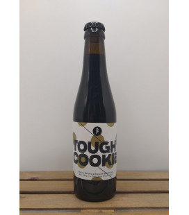 Brussels Beer Project Tough Cookie 33 cl