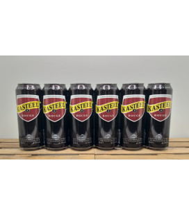 Kasteel Rouge 6-pack (5+1FREE) 50 cl CAN