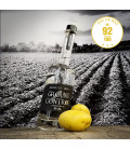 Ground Control Potato Gin 50 cl