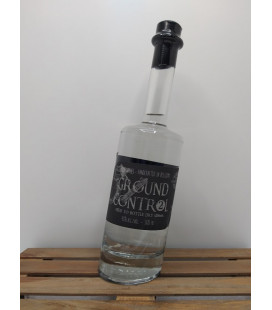 Ground Control Apple Gin 50 cl