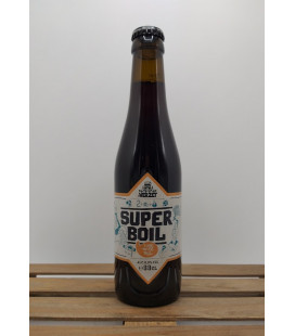Verzet Super Boil 2019 33 cl
