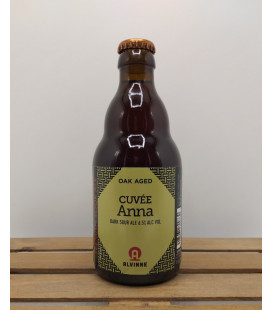 Alvinne Cuvée Anna 33 cl