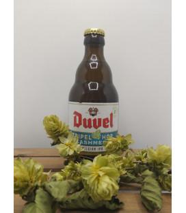 Duvel Tripel Hop Cashmere 2020 33 cl