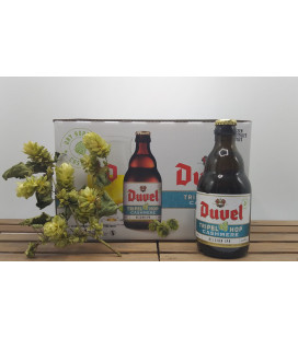 Duvel Tripel Hop Cashmere Box of 12