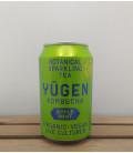YUGEN Kombucha Apple-Mint 32 cl CAN