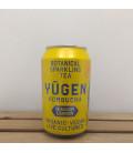 YUGEN Kombucha Ginger-Lemon 32 cl CAN