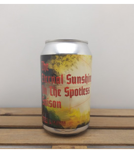 DOK Brewing The Eternal Sunshine Saison 33 cl CAN