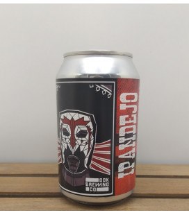 DOK Brewing IPANDEJO 33 cl CAN