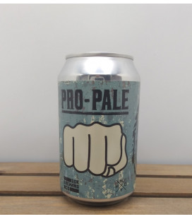 DOK Brewing PRO-Pale 33 cl CAN