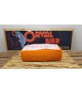Orval Trappist Cheese : Fromage à la Bière (+/- 2 kg)