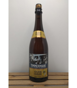 Timmermans Oude Gueuze  75 cl