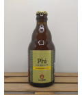 Alvinne PHI Smoked Pineapple 33 cl