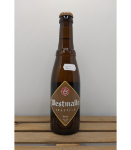 Westmalle Extra 2020 33 cl