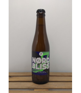 Brussels Beer Project NØRD Bliss 33 cl