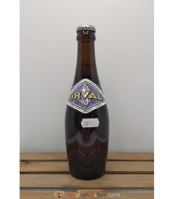 Orval 2020 33 cl