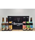 St Bernardus mixed crate (6 x4) 24 x 33 cl