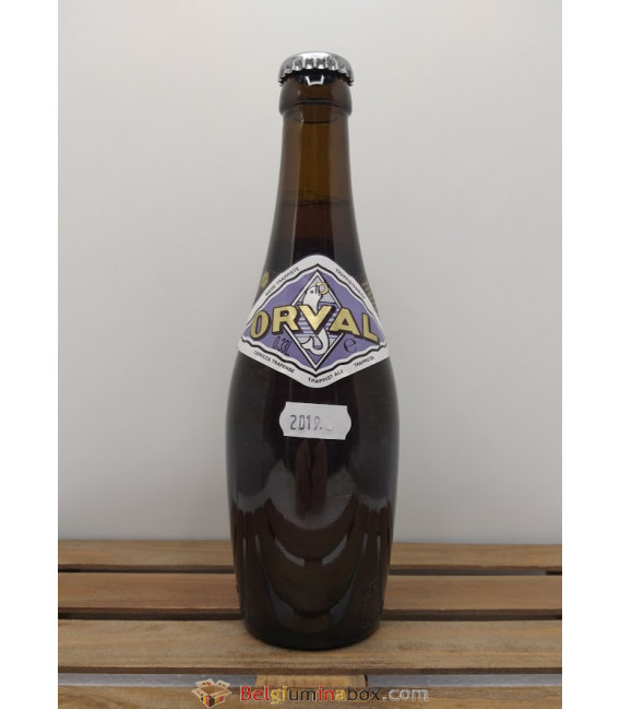 Orval 2019 33 cl