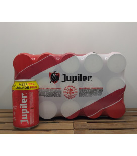 Jupiler 15-pack of 35.5 cl Cans