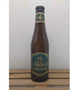 Gouden Carolus Hopsinjoor 33 cl