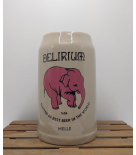 Delirium MUG XL in stoneware 1.5 L