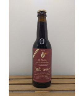 De Dochter van de Korenaar Embrasse Peated Oak 33 cl