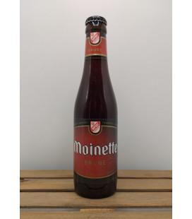 Moinette Brune 33 cl