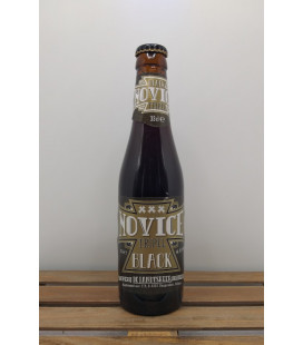 Novice Tripel Black 33 cl