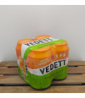 Vedett Extra Ordinary IPA 4-Pack (4x33cl) CANS
