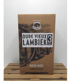 Oud Beersel Oude Lambiek 3 Years Beer Box (Bag-in-Box) 3.1 L