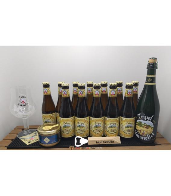 Karmeliet Tripel Brewery Pack De Luxe