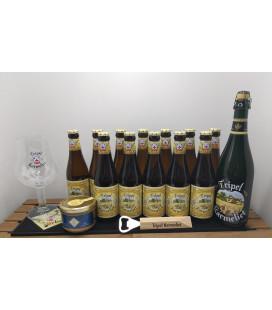 Karmeliet Tripel Brewery Pack De Luxe Edition