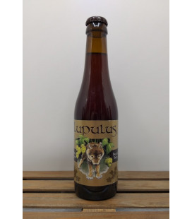 Lupulus Brune 33 cl
