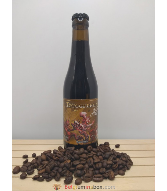 Triporteur From Hell 33 cl