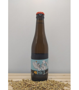 Triporteur HIT - WITbier 33 cl