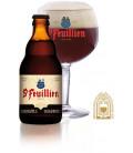 St Feuillien Quadruple 33 cl