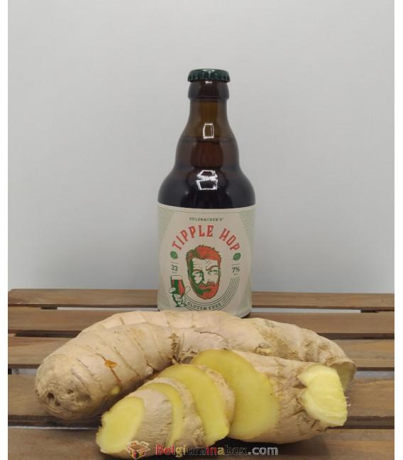 Ginger Tipple Hop 7% 33 cl