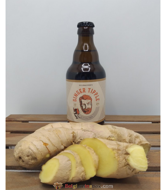 Ginger Tipple 8% 33 cl