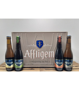 Affligem mixed carte (4x6) 30 cl