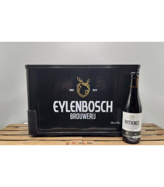 Eylenbosch Patience full crate (24x33cl) + Eylenbosch crate