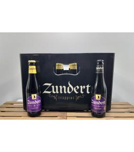 Zundert Trappist Mixed Crate (2x12x33cl) + Zundert Crate