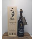 Straffe Hendrik Quadrupel Whisky Oak Aged Heritage 2018 75 cl in Wooden Box
